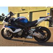 BMW S1000RR Sport (2012) - BARGAIN - NO OFFERS - AWAY 14 - 29 OCT