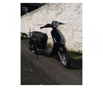 3000W Electric moped/scooter